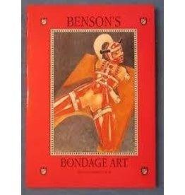 Pre-owned Benson's Bondage Art