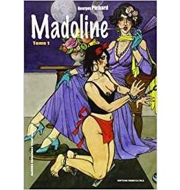Pre-owned Madoline Comic