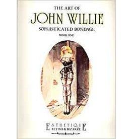 Pre-Owned The Art of John Willie: Sophisticated Bondage #1