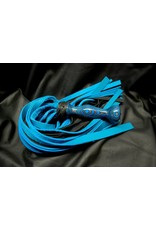 Laminated Wood Handle Flogger