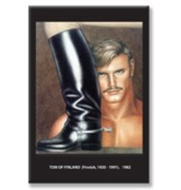Tom of Finland Magnet