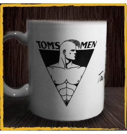 Tom of Finland Coffee Mug
