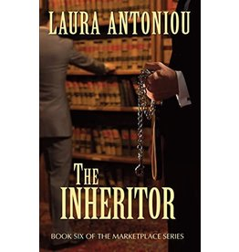 Inheritor Audio Book