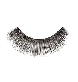 Hand-Tied Feathered Lashes