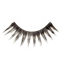 61 Sculpted Drama Human Lashes