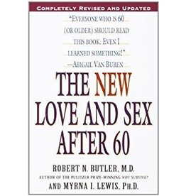 New Love And Sex After 60