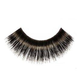 101 Feathered Human Eyelashes