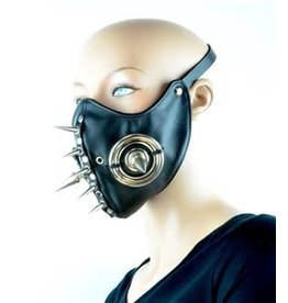 Ring Spike Mask