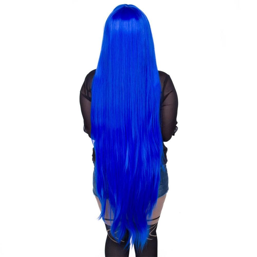 """47"""" Straight Wig"""