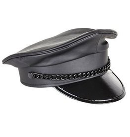 Cosplay Military Hat - One Size >8