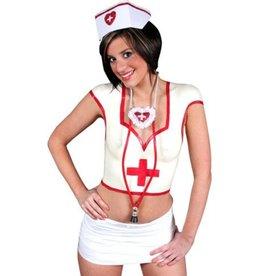 Liquid Latex Nurse Kit W/ Tape