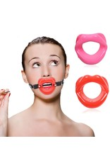 Lip Gag