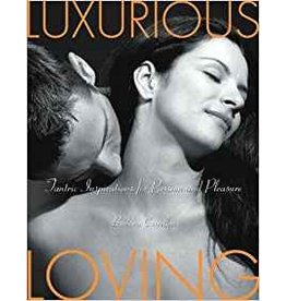 Luxurious Loving by Barbar Carrellas