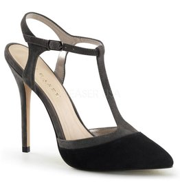 "5"" Amuse Suede Pump"