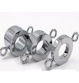 """Steel Split Ball Weight 33mm (1.29"""" inner diameter"""