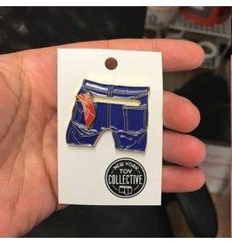 NYTC NYTC Lapel Pin