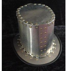Morlock Aluminum Top Hat