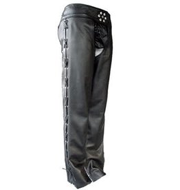 Side-Laced Chaps
