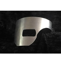 Aluminum Patch Mask
