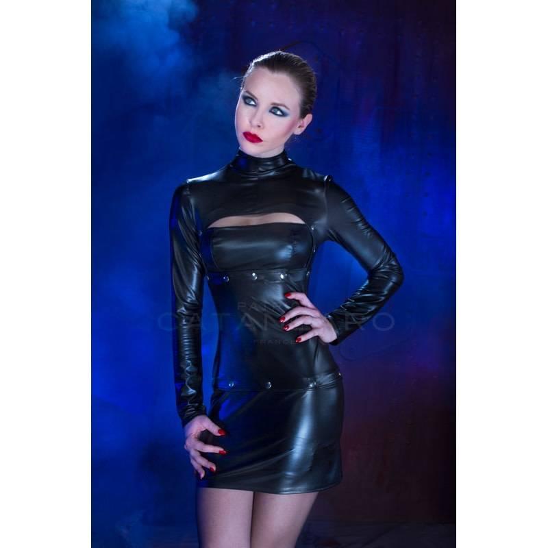 Loretta Dress