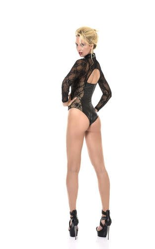 Effie Bodysuit
