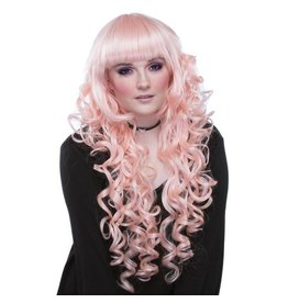 Gothic Lolita Wigs Duchess Elodie Collection