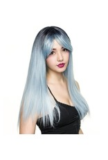 Dark Root Bella Wig