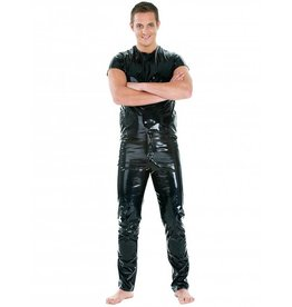 PVC Jeans