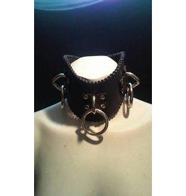Stitched Posture Collar