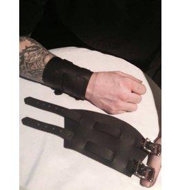 LethalWare Buckle Bracelet Gauntlet Ea.
