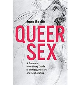 Queer Sex: A Trans and Non-Binary Guide