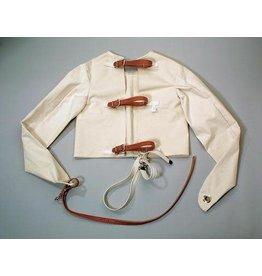 Canvas Strait Jacket