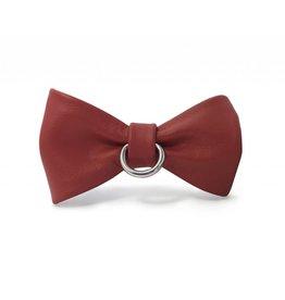 Locking Bow Tie Collar