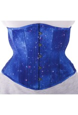 Black Iris Midnight Galaxy Cincher