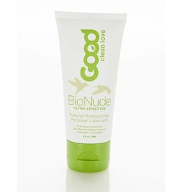Good Clean Love Bionude Lubricant