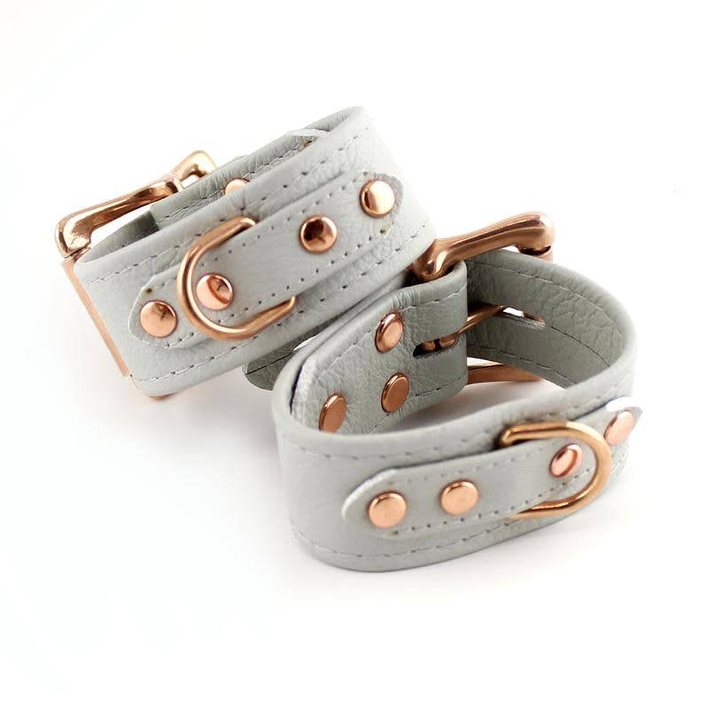 Restrained Grace Restrained Grace Cuffs