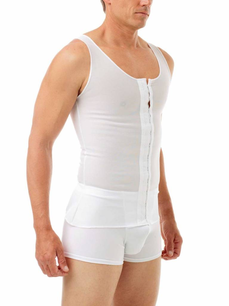 Compression Post Surgical Vest Binder