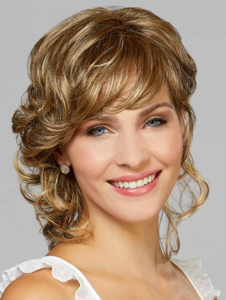 Mane Attraction Broadway Wig