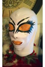 Latex Fairy Hood w/ Pigtails