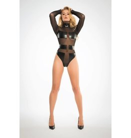 Alixx Sleek Bodysuit