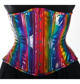 Holographic Rainbow Cincher
