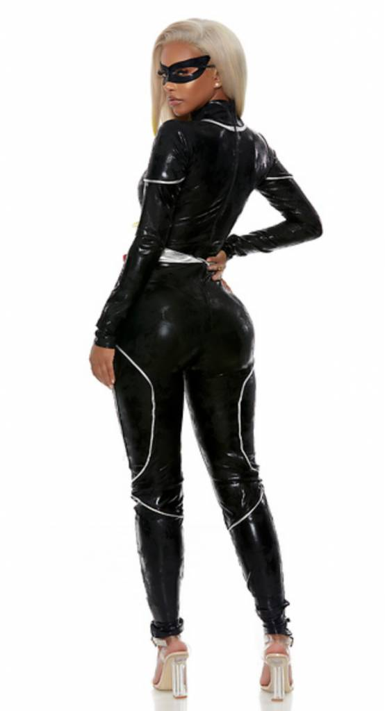 Panther Costume Catsuit