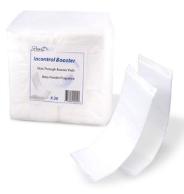 Rearz InControl Booster Pads Bag of 30