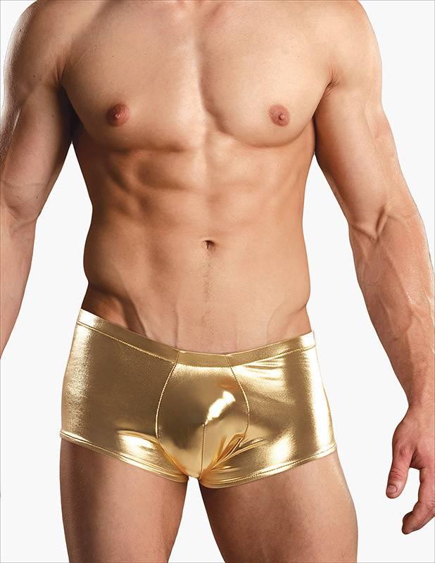 Male Power Heavy Metal Shorts