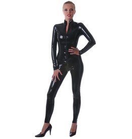 Classic Rubber Catsuit