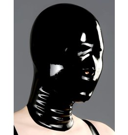 DP Latex Hood w/ Nose Holes Only