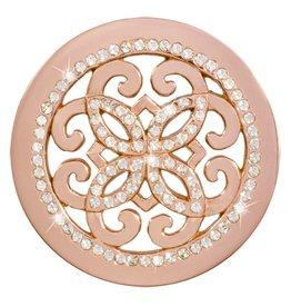 Nikki Lissoni 'Baroque Freedom' Medium Coin