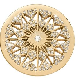 Nikki Lissoni 'Rising Star from Marrakech' Gold Coin