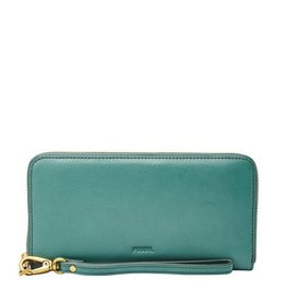 The Fossil Group Emma RFID Smartphone Wristlet