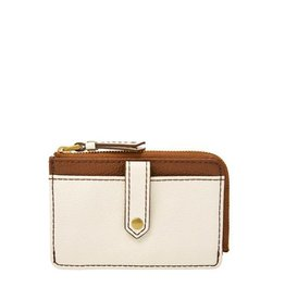 The Fossil Group Keely Leather Wallet